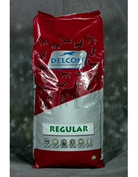 DELCON REGULAR