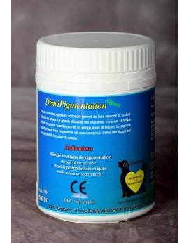 DistriPigmentation Algues