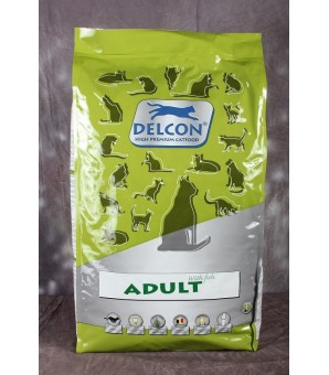DELCON CHAT ADULTE