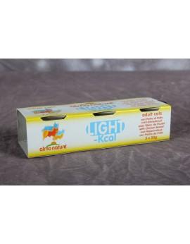Almo Nature chat light avec blanc de poulet 50gr