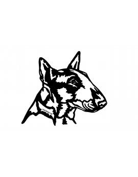 Bull térrier