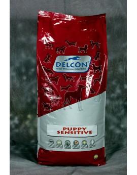 Croquettes pour chiot -DELCON PUPPY SENSITIVE