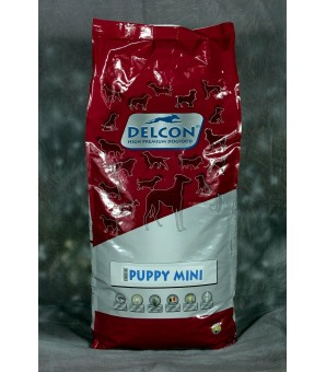 DELCON PUPPY MINI