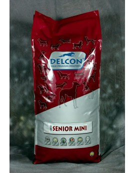 DELCON SENIOR MINI