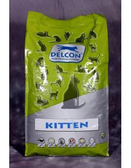 DELCON KITTEN