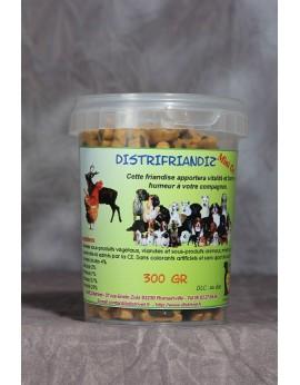 Distrifriandiz mini os 300gr poulet gibier