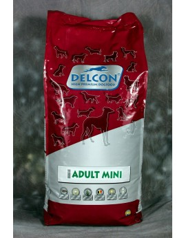 DELCON ADULTE MINI