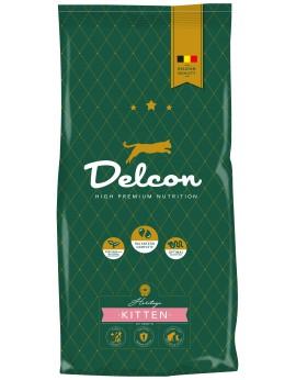 Croquettes pour chaton - DELCON